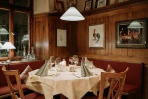 Elegantes Abendessen für Ihr Fest egal ob Buffet oder a la carte mit gehobener fränkischer Küche in Gemünden, Karlstadt, Lohr, Main-Spessart, Unterfranken, Würzburg.